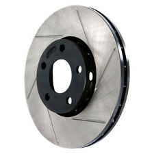 REAR STOPTECH SportStop Drilled Slotted Brake Rotors STR39039 LEFT /& RIGHT