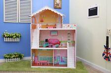 Maisons de poupées miniatures