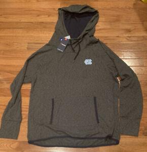 Men's North Carolina UNC Tar Heels Fanatics Branded Tech Pullover Hoodie NWT 3XL