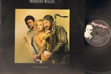 MORRISSEY MULLEN It's About Time LP 1983 Tessa Niles Joe Hubbard Neal Wilkinson