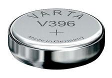 1 x Varta 396 / SR726W / RW411 / Pila de relojes 1,55V
