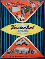 Orig 1962 Prudential Distributors Wholesale Merchandise Catalog w/Prices Canada