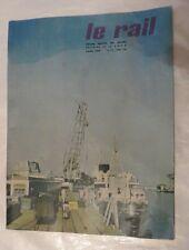 Le rail SNCB – n° 116 avril 1966