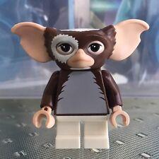 LEGO Gizmo The Gremlins Minifigure Authentic LEGO