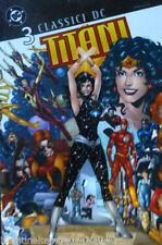 Titani 3 Classici DC Planeta DeAgostini. (MA01)