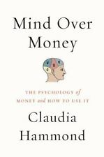 NEW - Mind over Money: The Psychology of Money and How to Use It Better