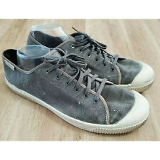 Keen Mens Sneakers Size 13 1479 Canvas Gray
