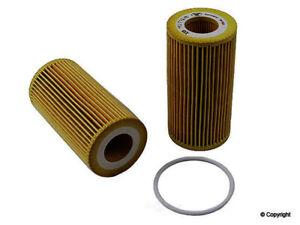 Engine Oil Filter-Mann WD Express 091 53005 058