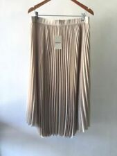 Country Road Women's Below Knee Pleated Skirts for Women