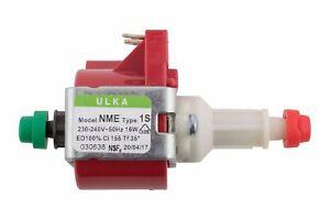 Vibration Pump Nme 1s 16w 230v 50hz TYPE 1 CEME ULKA