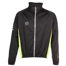 Optimum Mens Nitebrite Soft Shell Winter Running Cycling Jacket