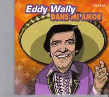 Eddy Wally-Dans Mi Amor cd single