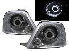 GRAND VITARA XL-7 04-06 SUV 5D CCFL Projector Headlight Chrome for SUZUKI LHD