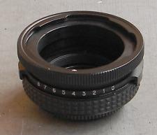 TILT adapter ARRI Red One Arriflex PL lens - for Sony NEX (E-mount) camera NEW