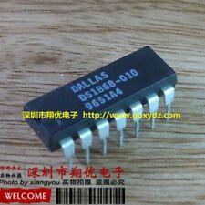 DALLAS DS1868-010 DIP Dual Digital Potentiometer Chip