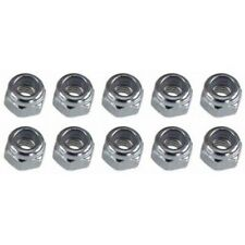 X cell MA 0021 4 mm Lock nuts Pack of 10 NIP