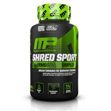 Muscle Pharm SHRED SPORT Fat BURNING Diet Formula 60 Caps