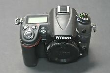 Nikon D7000 Digital Camera Body Only NO LENS B048