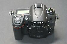 Nikon D7000 Digital Camera Body Only NO LENS B048
