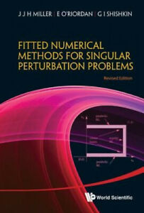 Fitted Numerical Methods For Singular Perturbation Problems: Error Estimates