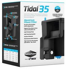 NEW Seachem Tidal Power Filter 35 Made by SICCE Fish Tank Aquarium Salt & Fresh