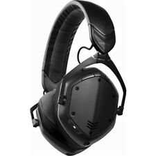 V-Moda Crossfade II Wireless Bluetooth DJ Studio Gaming Over-Ear Headphones