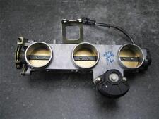 03 Triumph Speed Triple 955i Throttle Bodies 316
