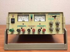 Tenma 72 4045a Triple Output Dc Power Supply