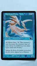 2x Mistform Sliver - RARO - Legion - MTG - NM - Magic The Gathering