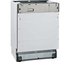 Kenwood KID60S17 Integrated Dishwasher Brand New Ex Display RRP £229