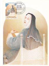 Liechtenstein 1983 Europa Maxim Card Set Mint in Original Envelope