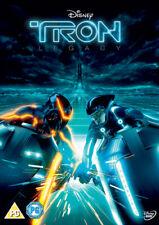 TRON: Legacy DVD (2011) Jeff Bridges, Kosinski (DIR) cert PG ***NEW***