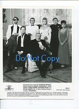 Charles Rocket Raymond Burr Mariel Hemingway John Candy Delirious Movie Photo