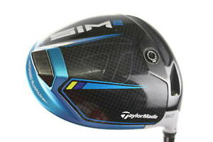 TaylorMade SIM2 Driver 8° Extra-Stiff Right-Handed Graphite #49071 Golf Club