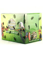 Upper Deck Super Hero Squad TCG Trading Card Game Foundation Core Set Case