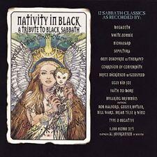 CD de musique importation Black Sabbath