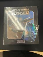 Star Wars Episode I 1 Racer N64 Premium Edition Limited Run Games & Trading Card