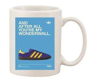 Oasis 'Wonderwall' Printed Mug