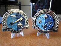 USAF Special Tactics Combat Control Team PJs TACP CCT 3D AFSOC Challenge Coin