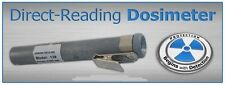 (QTY 1) W138 DIRECT-READING DOSIMETER, ARROW-TECH, for NDT