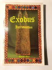 "New listing Dr Malachi Z York- ""Exodus� Introduction"