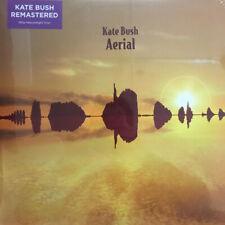 KATE BUSH, AERIAL, 2 x 180GR LP, REMASTERED, EUROPE 2018 (SEALED)
