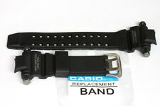Casio G-SHOCK strap - Black