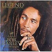 Bob Marley - Legend (2000)