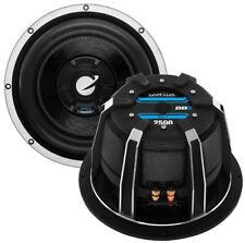2 - Planet Audio BBD12 2500 Watt 12