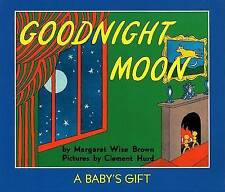 A Baby's Gift: Goodnight Moon and the Runaway Bunny by Margaret Wise Brown (Hardback, 2014)