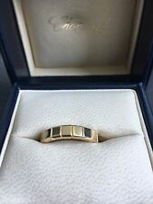 chopard 18k Gold Ring Retail $1210!!!!