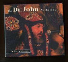 DR. JOHN - Anthology Mos' Scocious - RHINO blues R&B rock CD box set - NICE