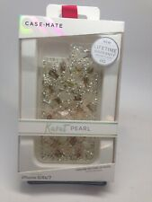 Case-Mate Karat Mother of Pearl Case for iPhone 6/6s iPhone 7/8 - New