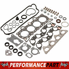 Head Gasket Set 88-95 Honda Civic 1.5 & 1.6 SOHC D15B D16A6